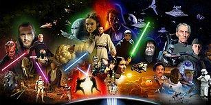 Bu Star Wars Testini Geçebilecek misin?