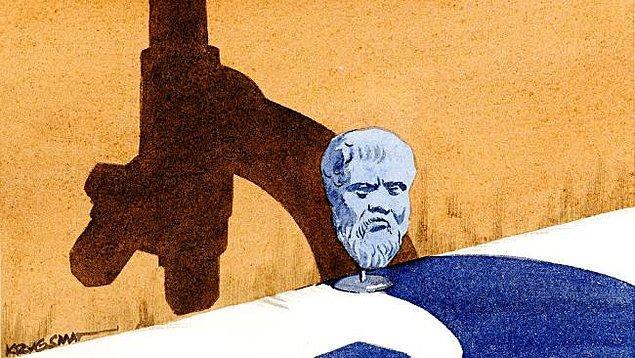1. Öncelikle felsefe kavramına bakış açını öğrenelim! Felsefe sana göre nedir?