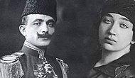 Enver Paşa'dan Naciye Sultan'a: 'İstanbul'daki Tahtı Parçalarım Senin İçin'