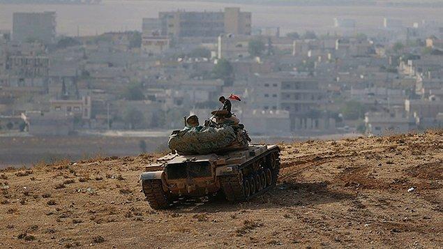 Peşmerge komutanı: 144 Türk askeri bu sabah Başika'daki askeri üsten ayrıldı