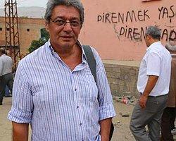 Hendekler PKK'nin Değil, AKP'nin Ürünü | Celal Başlangıç | Haberdar