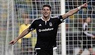 Beşiktaş'ta 4 Sezon Sonra Bir İlk