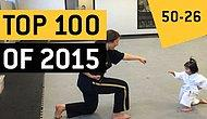 2015 Yılının En İyi 100 Viral Videosu | Bölüm 3