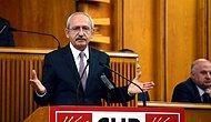 Kılıçdaroğlu: 'Türkiye'nin Onuruyla Oynama Yetkisini Size Kim Verdi?'