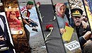 2015'te Türkiye Gündeminde İz Bırakan 76 Olay