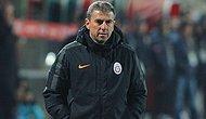 Hamza Hamzaoğlu Bursaspor'da İddiası