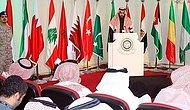 İki Ülke 'Teröre Karşı İslam İttifakı'nda Olduklarını Haberlerden Öğrenmiş!