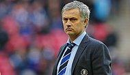 Mourinho Manchester United'ın Başına mı Geçiyor?
