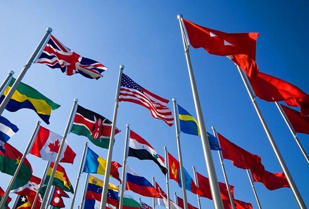 ABD geri çekildi. Savaşta denge ittifakınızdan yana görünüyor. Şimdi liderler ara verip bir zirve yapalım dediler, zirvede hangi ülkeye yükleneceksin?