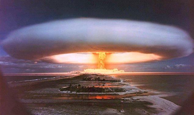 Kuzey Kore ittifakı bozdu, savaş bitti!
