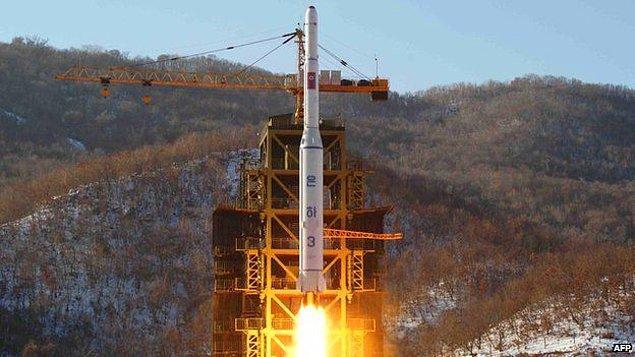 Kuzey Kore seni saf dışı bıraktı!