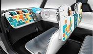 Gelecek Geldi A Dostlar: 2015 Yılında Üretilmiş En Çılgın 16 Araç Tasarımı