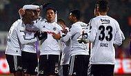 Osmanlıspor 2-3 Beşiktaş