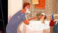 Banyoda En Keyifli Zamanın Baba ile Geçirilen Zaman Olduğunun 23 Kanıtı