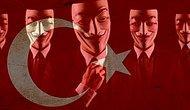 Anonymous, IŞİD'e Yardım Ettiği Gerekçesiyle Türkiye'ye Savaş Açtı!