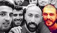 Ne Messi Ne Ronaldo... 2015'in En Güzel Golü Kanseri Yenip Sahalara Dönen Berkan'dan Geldi!