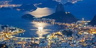 Brezilya'ya Gitmek İçin 11 Geçerli Neden