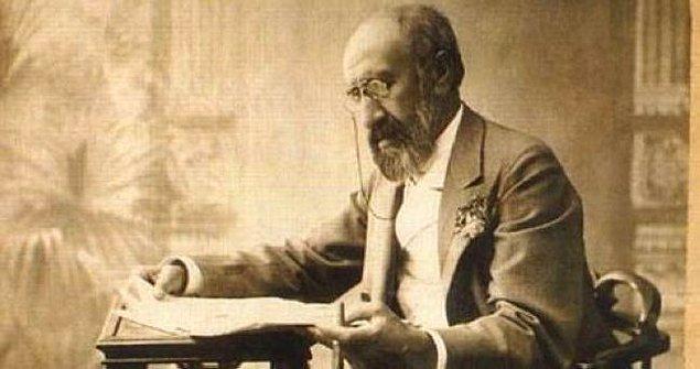 1. Osman Hamdi Bey (1842-1910)