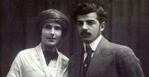 10. Rupen Sevag (1885-1915)
