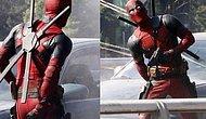 Deadpool'un Diğer Süper Kahramanlar Gibi Kasıntı Olmadığının İspatı 19 Aykırı Görsel