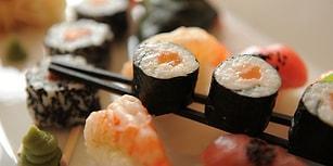 10 Maddede Sushi Nedir, Ne Değildir?
