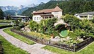 Alpler'de Orta Dünya Müzesi