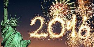 Yeni Yıl Gecesinde Hangi Ülkelerde Çılgın Anlar Yaşayabilirsiniz?