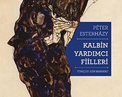 23. Peter Esterhazy - Kalbin Yardımcı Fiilleri