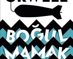 16. George Orwell - Boğulmamak İçin
