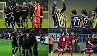 Süper Lig'de Sezonun ilk Yarısı Tamamlandı
