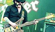 Lemmy Hayata Gözlerini Yumdu.