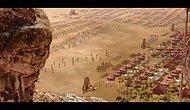 Hintlerden Muhteşem Bir Savaş Filmi Sahnesi: Baahubali
