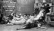 Tarihe Yeni Bir Gözle Bakmanızı Sağlayacak 31 Çarpıcı Fotoğraf