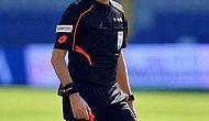 Süper Lig'in İlk Yarısında 153 Maçta 36 Farklı Hakem Görevlendirildi