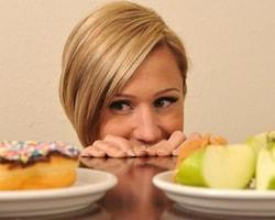 Diyet Yaparken En Sık Karşılaşılan 5 Sorun