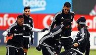 Beşiktaş'ın Geçen Sezonki Agresifliğinden Eser Kalmadı