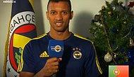 Fenerbahçe'den 19 Dilde 'Mutlu Yıllar' Mesajı