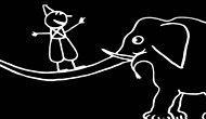 Karşınızda Dünyanın İlk Animasyon Filmi: 'Fantasmagorie'