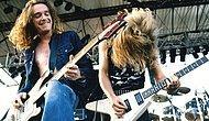 Etkileyici Bir Bas Gitar İntrosu İle Başlayan En İyi 10 Rock ve Metal Parça