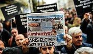 2015 Gazeteciler İçin Gözaltı, Cezaevi ve İşsizlik Yılı Oldu