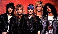 Guns N` Roses Tarihin En İyi Geri Dönüşünü Yapabilir: Gizemli Teaser Heyecanlandırdı!