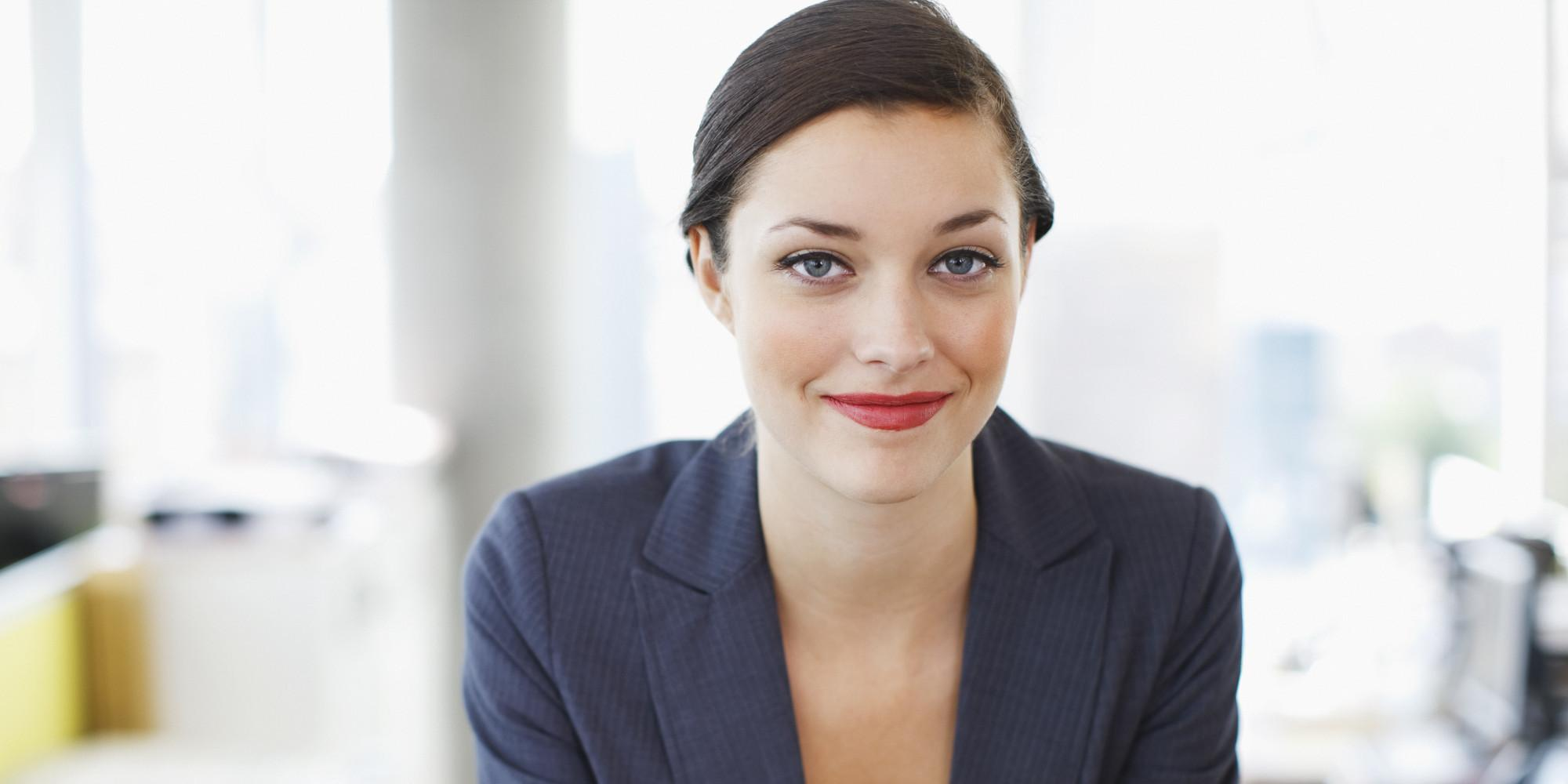 Başarılı Kadınların 10 Özelliği