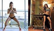 Yeni Yılda Spor Yapmanız İçin Gerekli Motivasyonu Fazlasıyla Sağlayacak 20 Instagram Hesabı