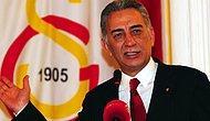 """Adnan Polat: """"Beni Galatasaray'dan Göndermek İçin Komite Kuruldu"""""""