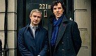 Sherlock'un Özel Bölümü Reyting Rekoru Kırdı!