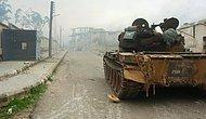 Dün Suriye'de Neler Yaşandı?