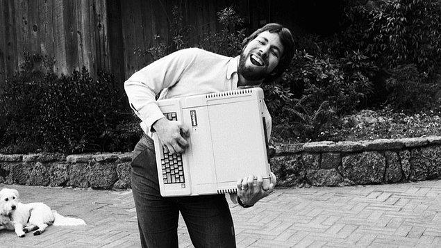 5. Steve Wozniak