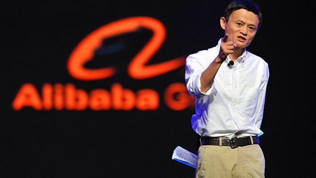 14. Jack Ma