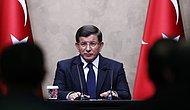 Davutoğlu'na 9 Yeni Başdanışman