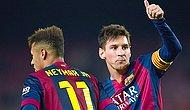 Dünya'nın En Pahalı Futbolcusu Messi